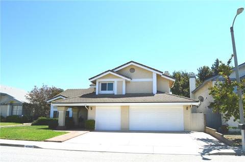 4562 Heather Glen Ct, Moorpark, CA 93021