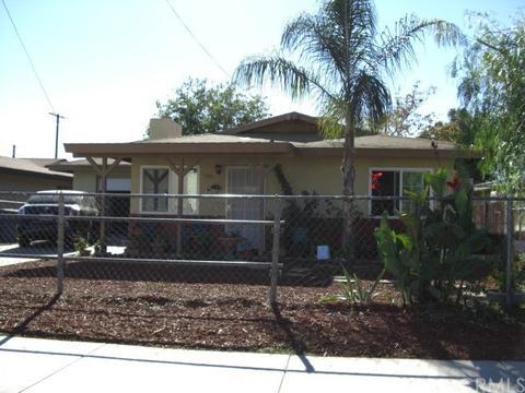 130 N Dillon Ave, San Jacinto, CA 92583