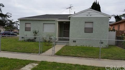 2401 W Cleveland Ave, Montebello, CA 90640