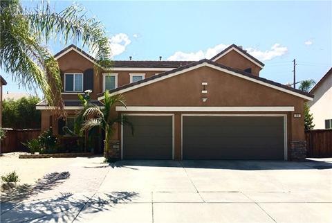 918 Garrett Way, San Jacinto, CA 92583