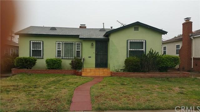 10317 Ruthelen St, Los Angeles, CA 90047