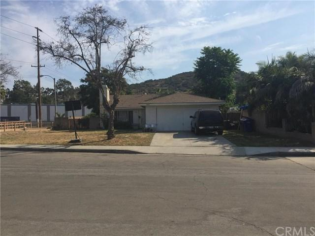 14140 Trailside Dr, La Puente, CA 91746