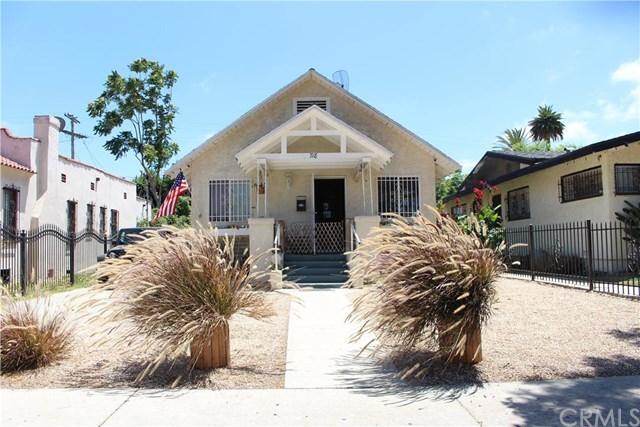 718 W 105th St, Los Angeles, CA 90044