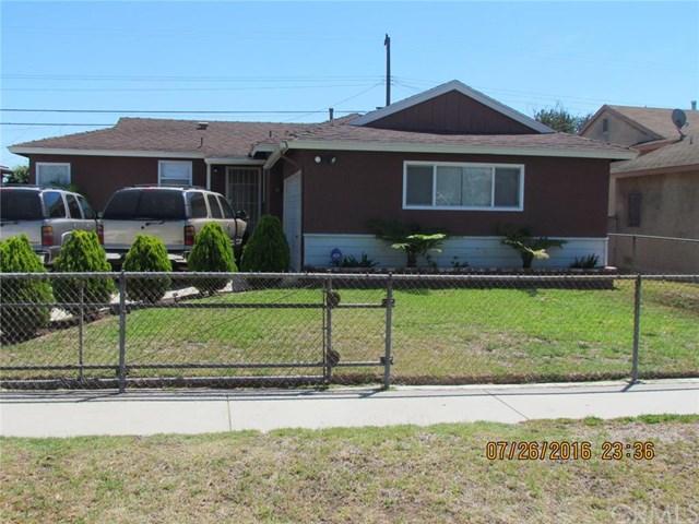 15758 S Visalia Ave, Compton, CA 90220