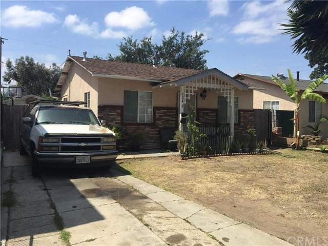 504 E Hillsdale St, Inglewood, CA 90302
