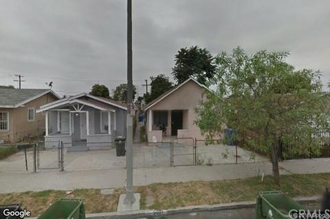 9601 Grandee Ave, Los Angeles, CA 90002