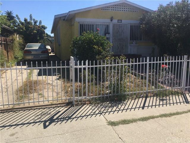 1140 W 87th St, Los Angeles, CA 90044