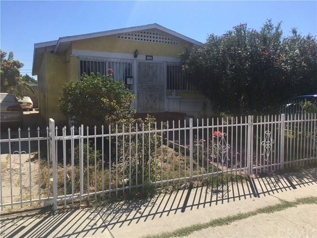 1140 W 87th Street, Los Angeles, CA 90044