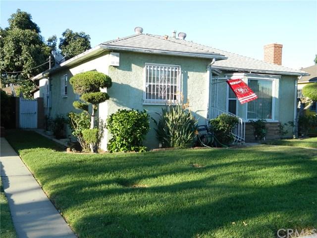 3745 Palm Avenue, Lynwood, CA 90262