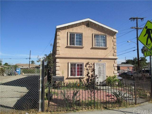 2059 Nadeau St, Los Angeles, CA 90001