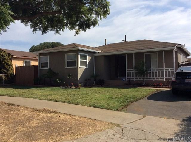 1008 W 132nd St, Gardena, CA 90247