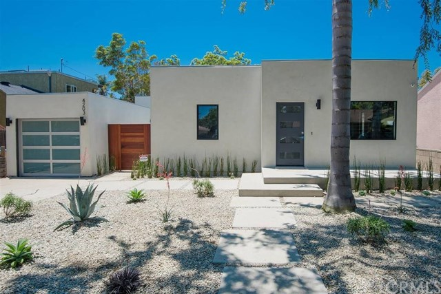 4203 Coolidge Ave, Los Angeles, CA 90066