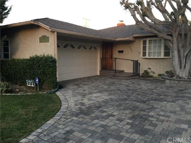 424 Orlena Ave, Long Beach, CA 90814