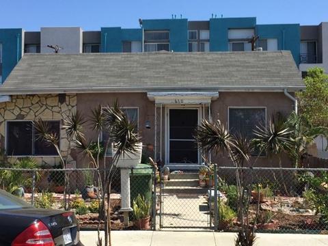 610 N Gramercy Pl, Los Angeles, CA 90004