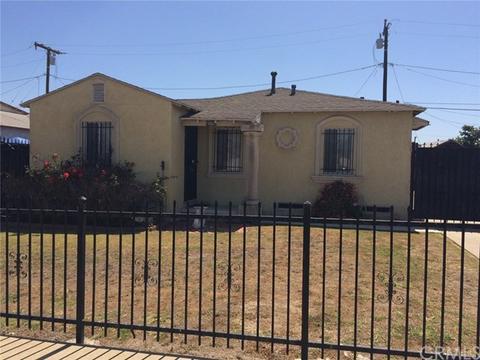 2106 N Dern Ave, Los Angeles, CA 90059
