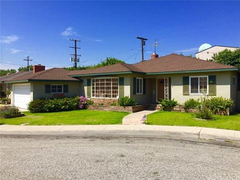 12509 Manor Dr, Hawthorne, CA 90250