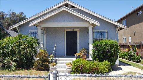 325 W 74th St, Los Angeles, CA 90003