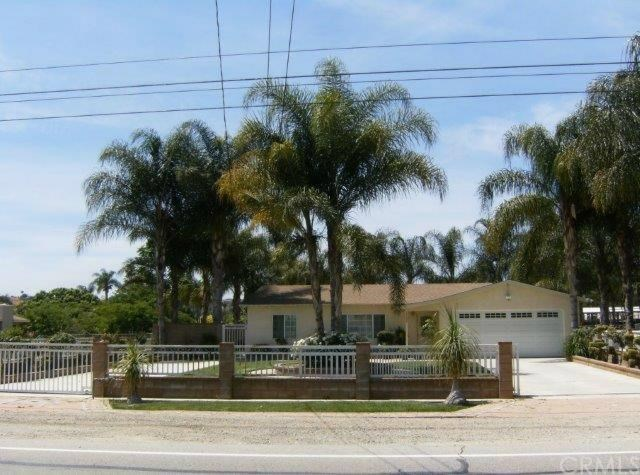13200 E End Ave, Chino, CA 91710