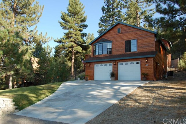 5312 Chaumont Drive, Wrightwood, CA 92397