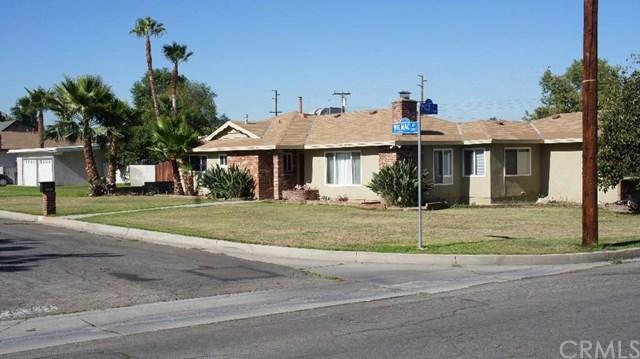 12720 Wilmac Ave, Grand Terrace, CA 92313