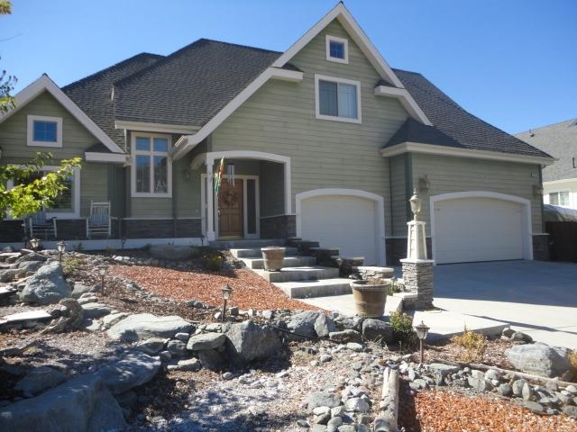 5432 Pacific Crest Dr, Wrightwood, CA 92397