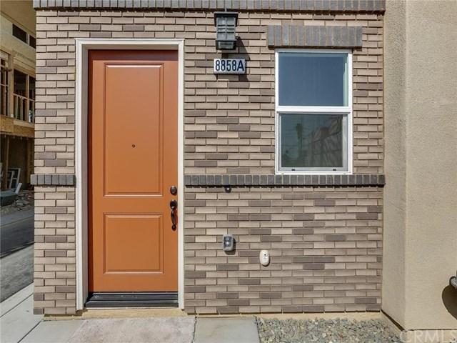 8858 Maple Avenue #A, Montclair, CA 91763