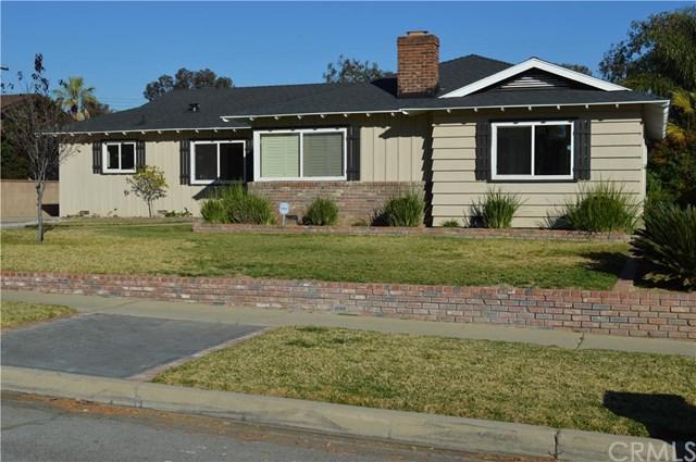 1536 Carnation Way, Upland, CA 91786