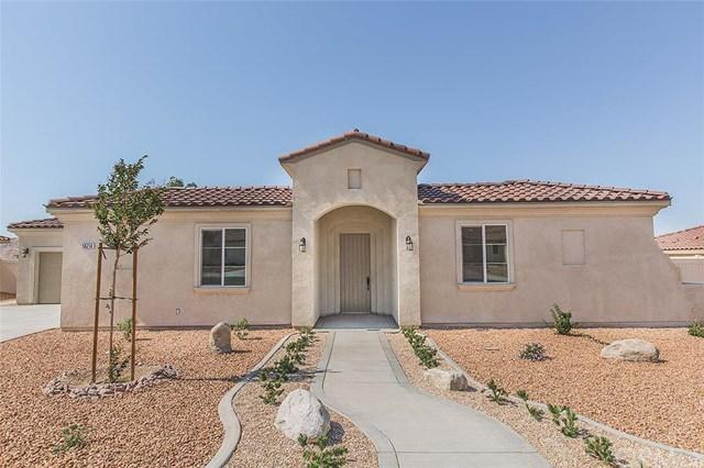 56171 Mountain Vw, Yucca Valley, CA 92284