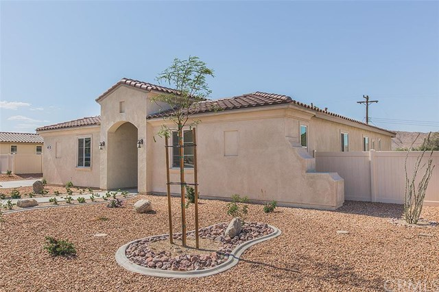 56171 Mountain View, Yucca Valley, CA 92284