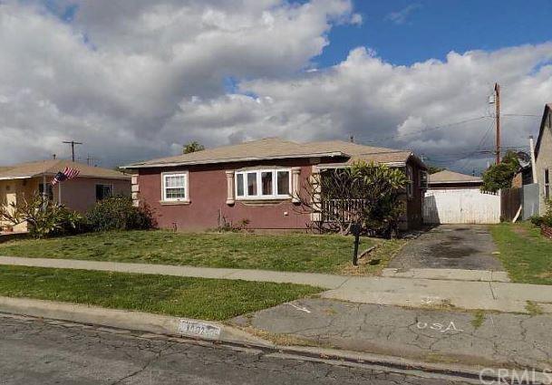 10921 Saragosa St, Whittier, CA 90606