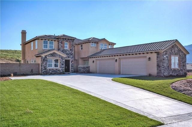 3082 Crystal Ridge Ln, Colton, CA 92324