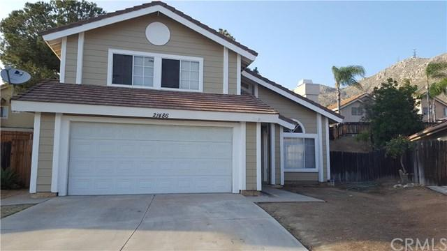 21486 Douglasis Ct, Moreno Valley, CA 92557