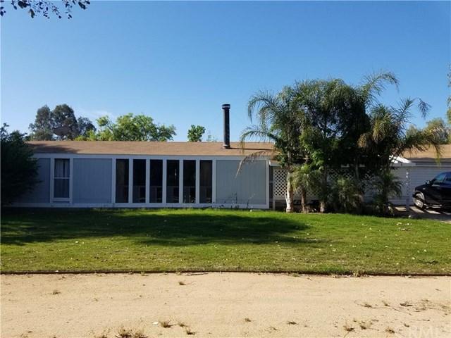 31280 Pleasant Valley Road, Menifee, CA 92584