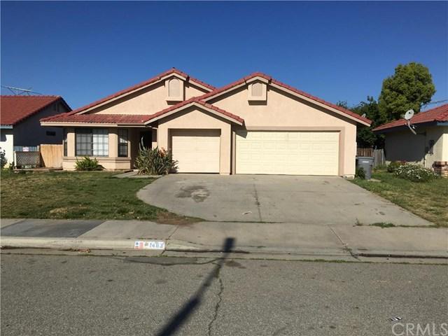 1463 Slate Ave, Hemet, CA 92543