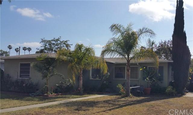 701 S Resh St, Anaheim, CA 92805