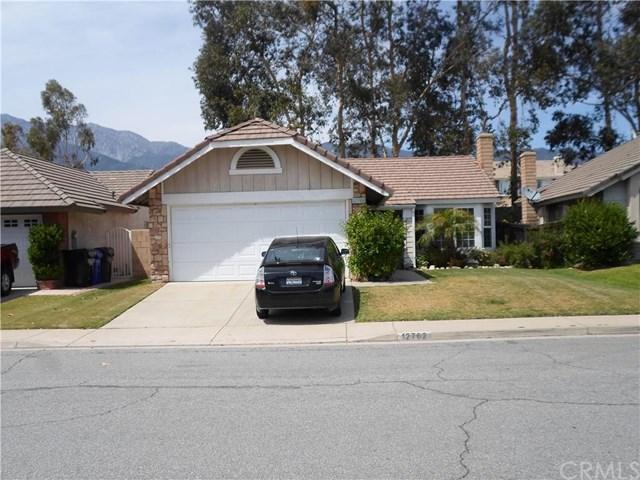 12762 Farrington St, Rancho Cucamonga, CA 91739