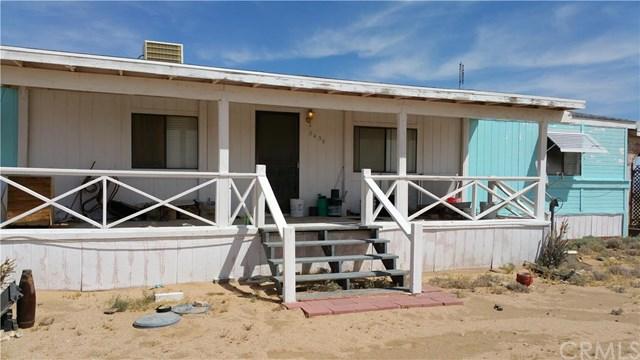 2439 Booth Road, Landers, CA 92285