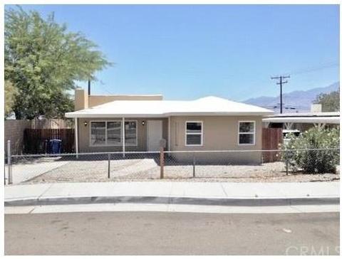 66443 Acoma Ave, Desert Hot Springs, CA 92240