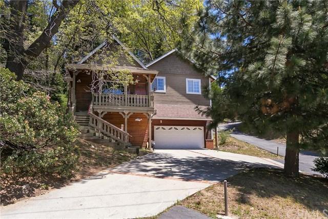 28927 Potomac Drive, Lake Arrowhead, CA 92352