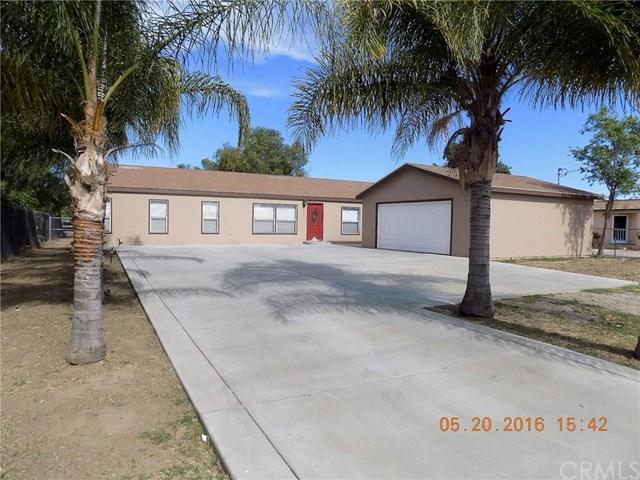 2663 Murrieta Rd, Perris, CA 92571