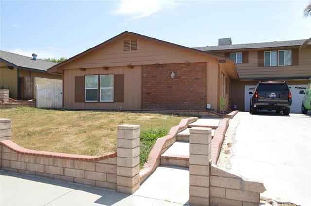 3576 Mapleleaf Drive, Riverside, CA 92503