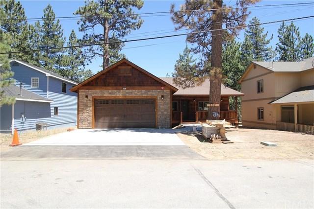 307 Oriole, Big Bear Lake, CA 92315