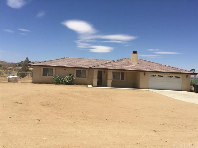 14720 Desert Star Rd, Apple Valley, CA 92307