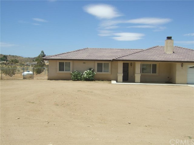 14720 Desert Star Road, Apple Valley, CA 92307