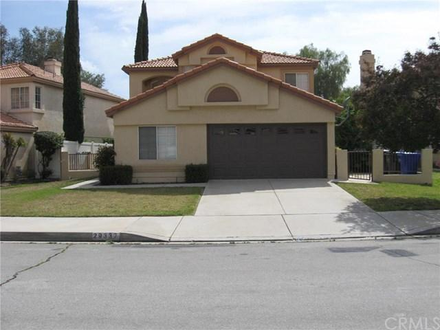 29337 Clear View Ln, Highland, CA 92346
