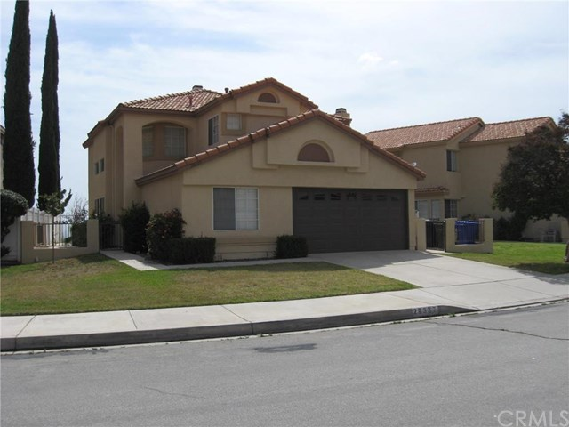29337 Clear View Lane, Highland, CA 92346