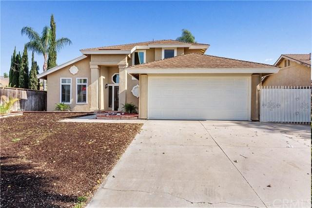 25809 Rancho Lucero Dr, Moreno Valley, CA 92551