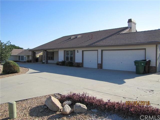 13629 Wilmot St, Moreno Valley, CA 92555