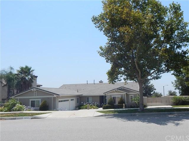 12637 Altura Drive, Rancho Cucamonga, CA 91739