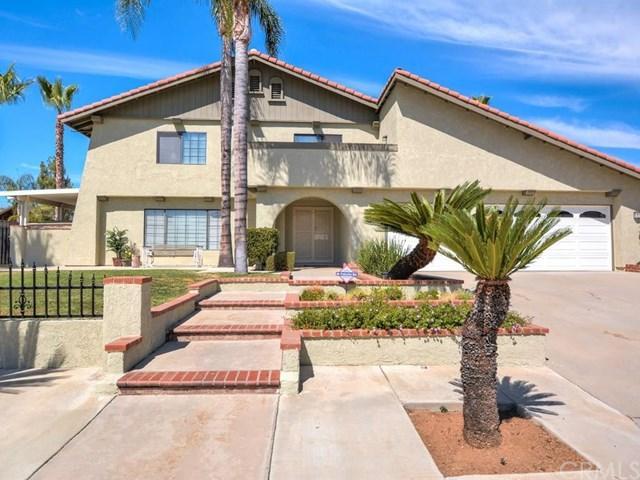11185 Pioneer Ridge Rd, Moreno Valley, CA 92557